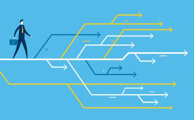 مسیرهای آموزش علوم داده